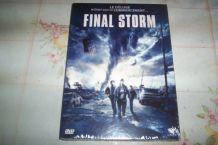 DVD FINAL STORM film catastrophe