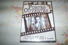 DVD PORTES OUVERTES histoire vraie peine de mort