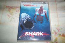 DVD SHARK  film horreur requins