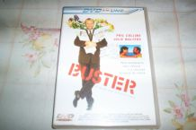 DVD BUSTER avec phil collins