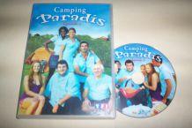 DVD CAMPING PARADIS d'occasion en très bon état