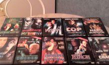20 DVD