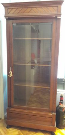 Armoire ancienne relookee luckyfind - Armoire ancienne relookee ...