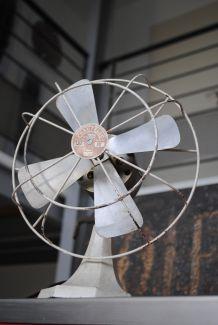 Ventilateur Chaufelec vintage