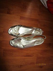 chaussure g' flex