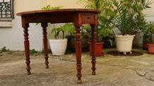 Table style Louis XIV