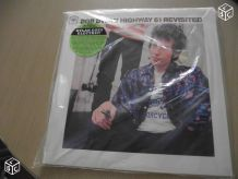 Vinyl Bob Dylan Highway 61 Revisited 33 tours