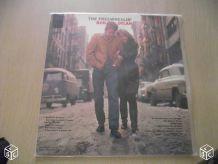 Vinyl Bob Dylan - The Freewheelin' 33 tours