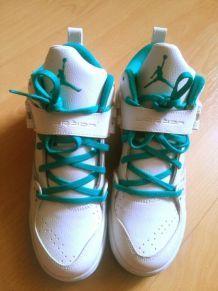 Baskets Jordan Nike