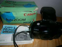 appareil photo à pellicules
