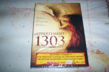 DVD APPARTEMENT 1303 FILM D'HORREUR NEUF