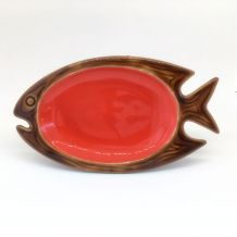 Coupelle poisson Ferlay Vallauris