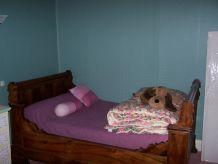 lit à rouleau