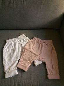 Pantalons enfant bout'chou