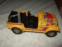 voiture métal marque urago