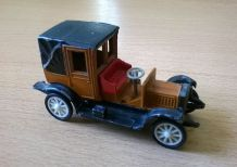 Voiture de collection RAMI by J.M.K, LANDAULET PACKARD 1912 Made in France