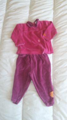 Pyjama 2 pièces Absorba 12 mois