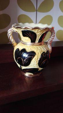 Vase vintage Vallauris