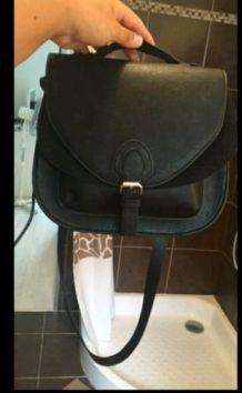 Sac bandouliere Sacoche H&M noir