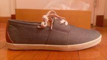 GOLA - sneakers - Bleue - T.42 - Neuves