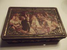 très ancienne boite ALSA