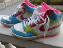 Baskets Nike Dunk retro
