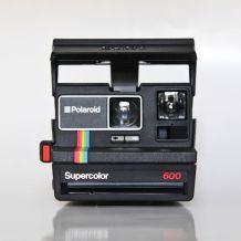 Polaroid Supercolor 600  -  60 EUROS