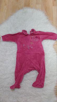 Pyjama 3 mois Catimini