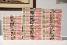 Mangas Naruto Tomes 1-64 + T.66