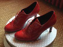 Chaussures Richelieu Kesslord