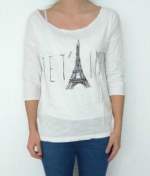 T-shirt Jennyfer