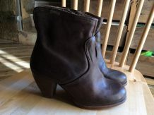Bottines low boots Camper