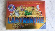 Jeux de société LABYRINTHE /NEUF