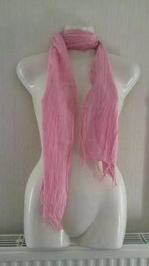 foulard / écharpe fantaisie - neuf