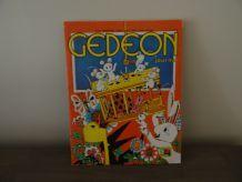 Journal Gédéon n°14