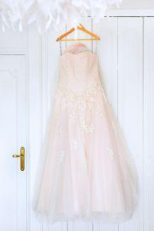 Robe de mariée Miss kelly