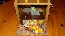 Playmobil 4432 Pirates - Coffre au trésor des pirates
