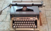 machine a ecrire hermes