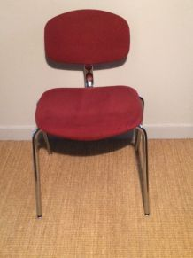 Chaise Strafor 70's