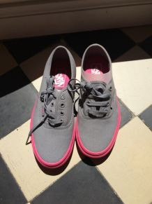 Vans girly neuves