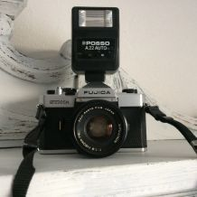 appareil photo FUJICA STX-1N