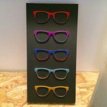 Tableau lunettes