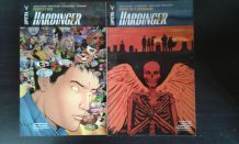 Harbinger vol. 4 & 5 (Valiant, VO)