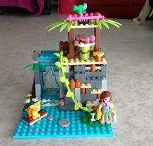 Lot Lego friends