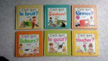 Livres C'est quoi?