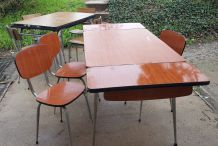 TABLES FORMICA