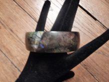 Bracelet En Pierre et Nacre Naturelle - Scooter