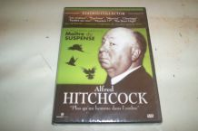 dvd documentaire sur alfred hitchcock  neuf
