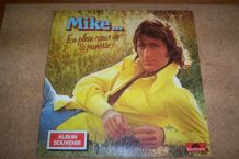 DISQUE 33 TOURS MIKE BRANT