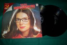 DOUBLE album 2 disques 33 tours nana mouskouri